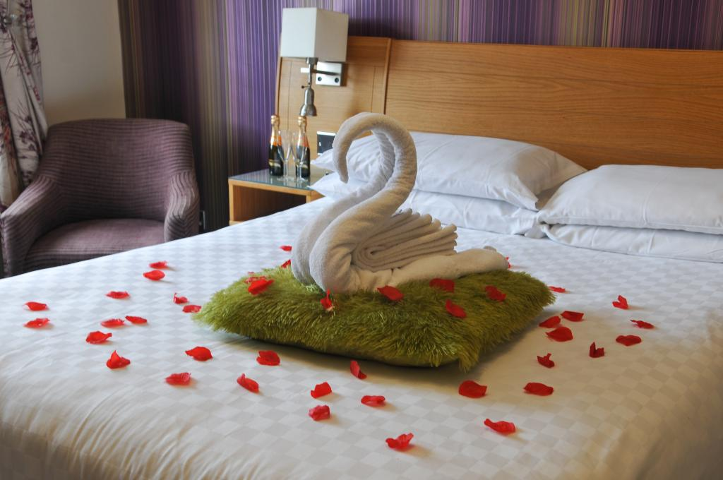 The Stuffed Dormouse Hotel