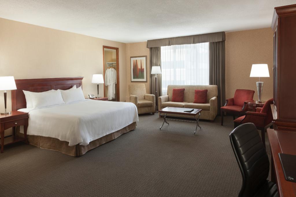 Delta Hotels Halifax