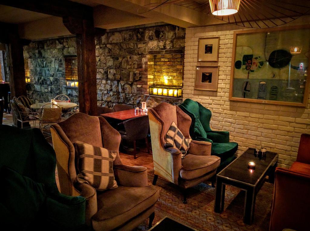 The Lord Bagenal Inn