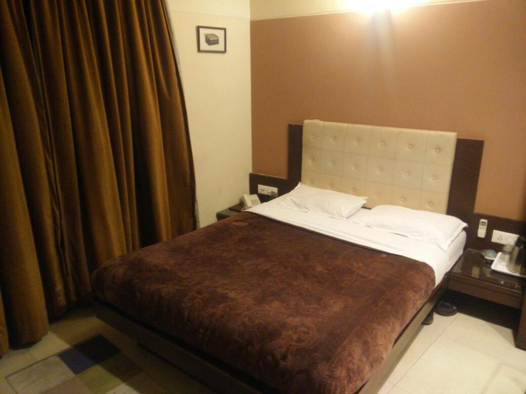 โรงแรมบาเซรา