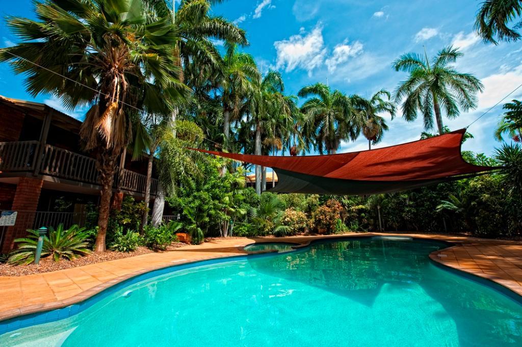 溶膠加勒比聖安德烈斯大酒店