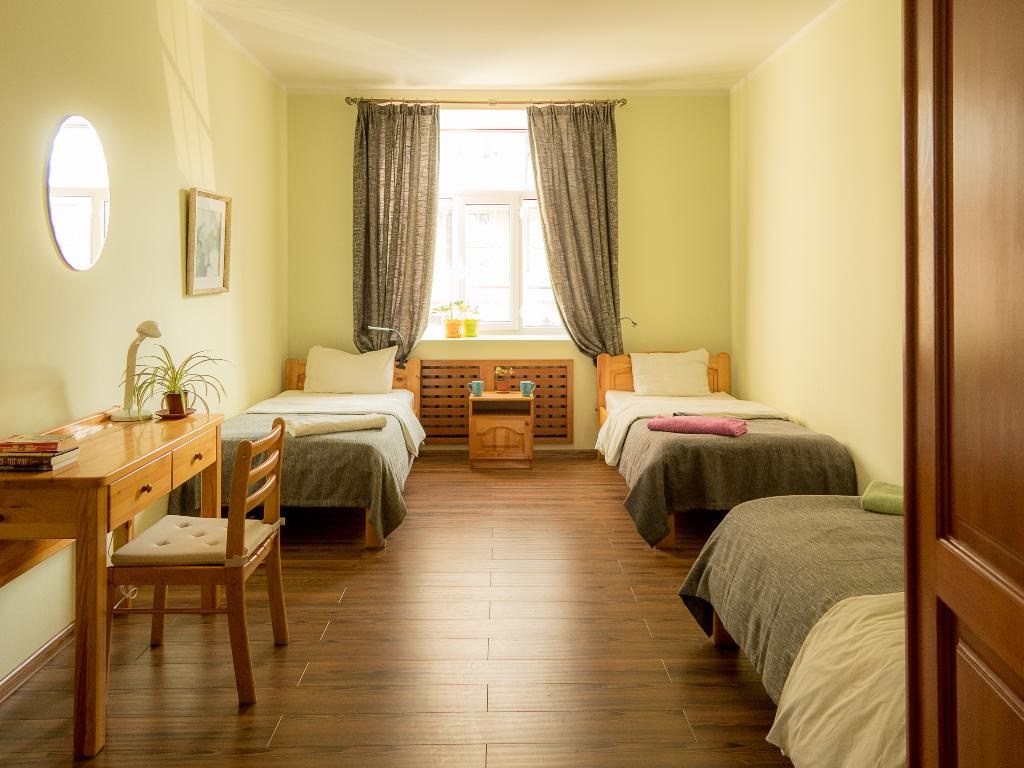 Zaya 2 Hostel