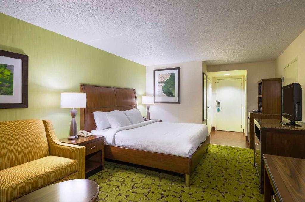 Hilton Garden Inn Edison/Raritan Center