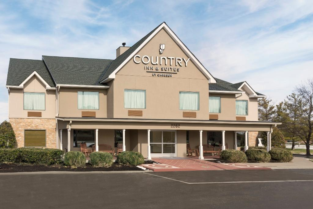 ‪Country Inn & Suites By Carlson, Murfreesboro‬