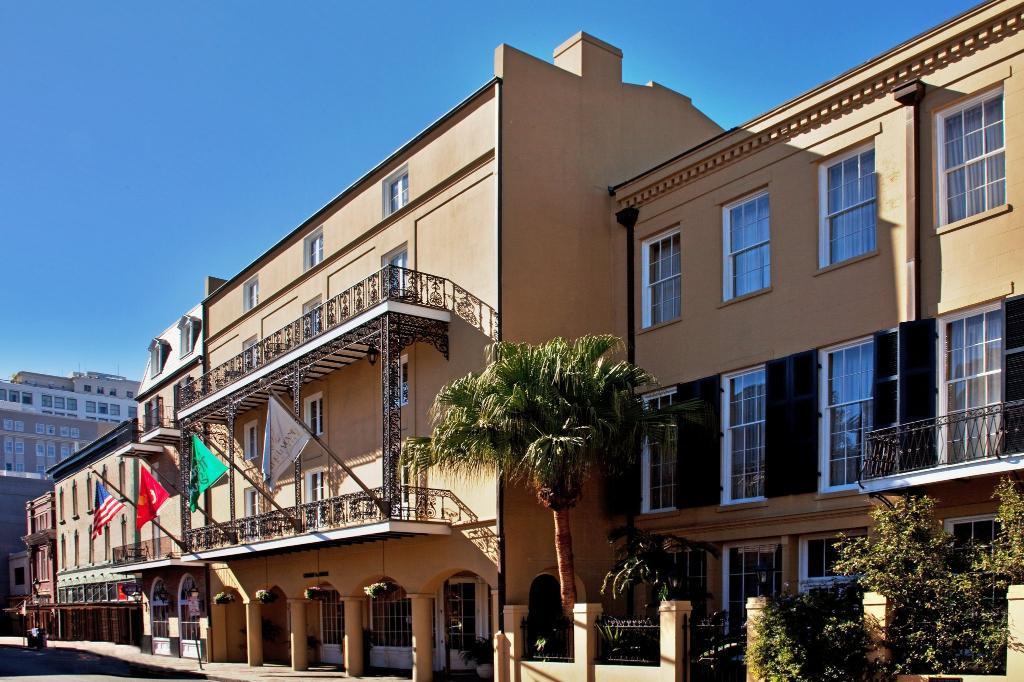 Holiday Inn New Orleans - Chateau Lemoyne