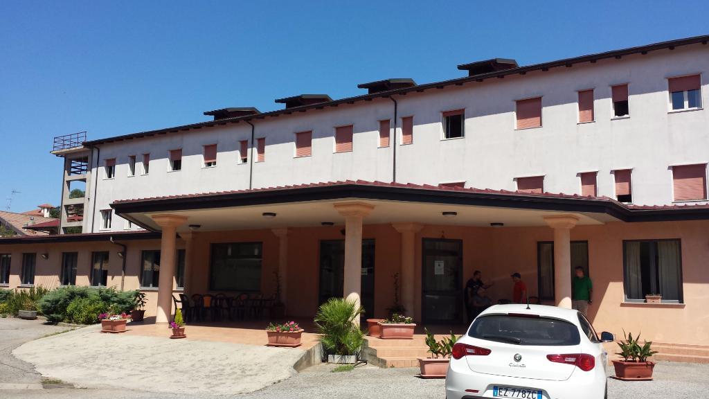 Hotel Ristorante Certosa