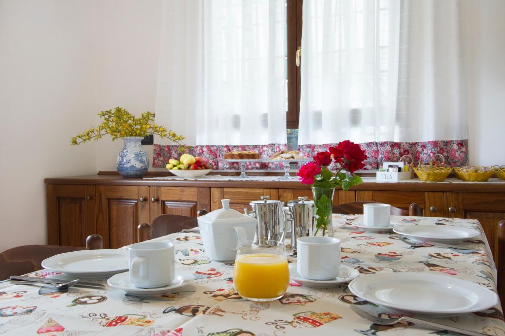 Bad & Breakfast San Pietro