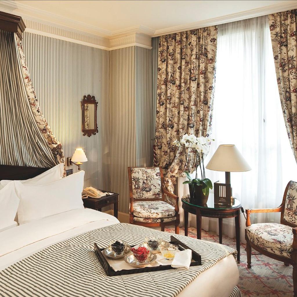 ソフィテル トロカデロ ドカンズ - パリ