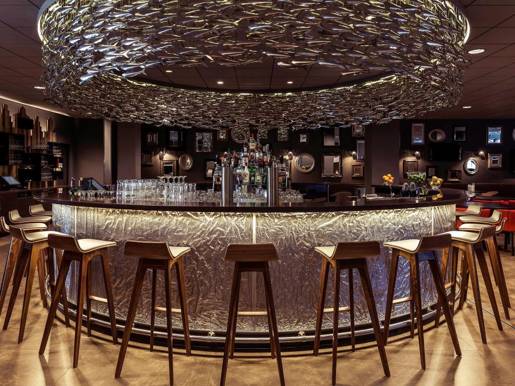 โรงแรมเมอร์เคียว อัมสเตอร์ดัม อันเดอัมสเทล