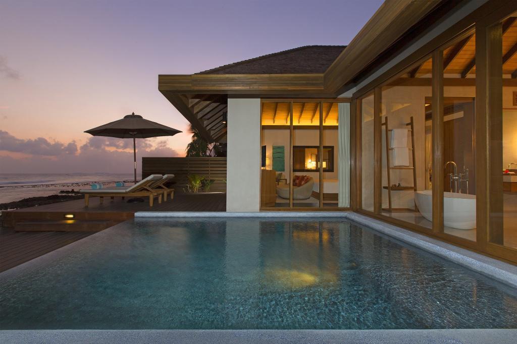 馬爾代夫薇莉島安納塔拉度假酒店