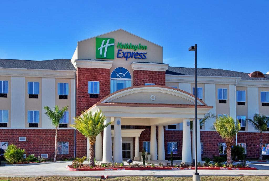 Holiday Inn Express Eunice