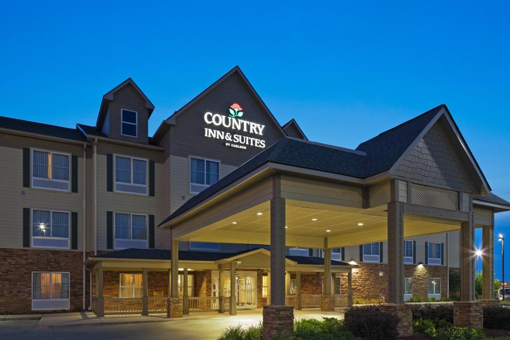 Country Inn & Suites By Carlson, Meridian
