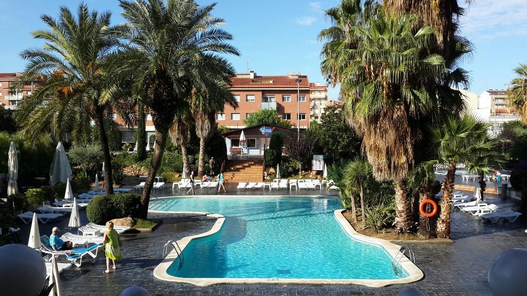 Aqua Hotel Bella Playa Costa Brava
