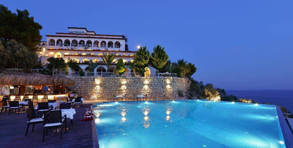 卡拉馬赫飯店
