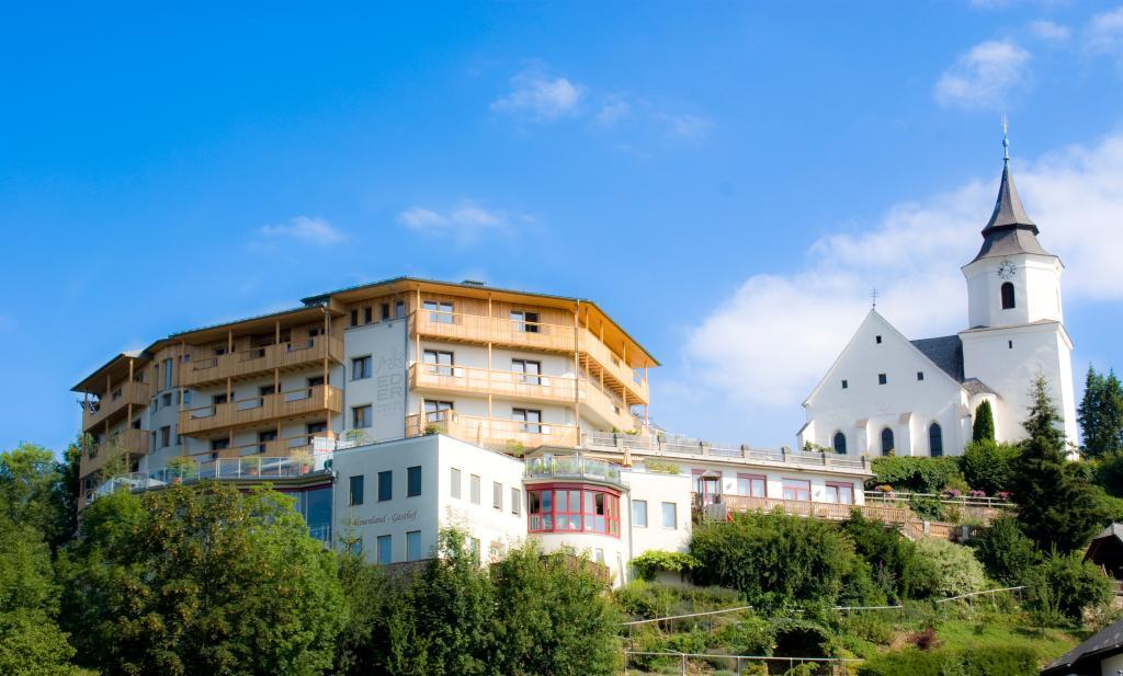 Eder Wohlfuhl Hotel
