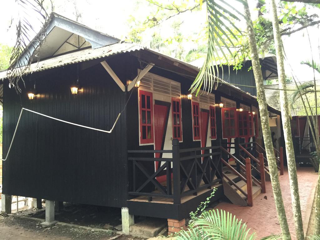 Kembara Resort