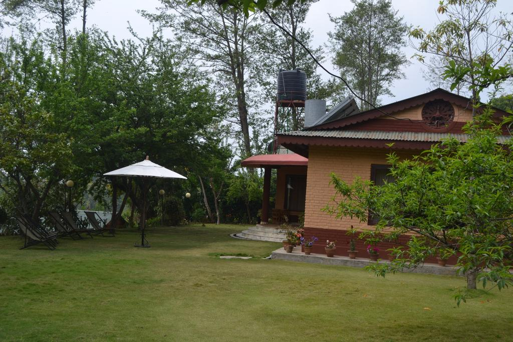 Shivapuri Retreat