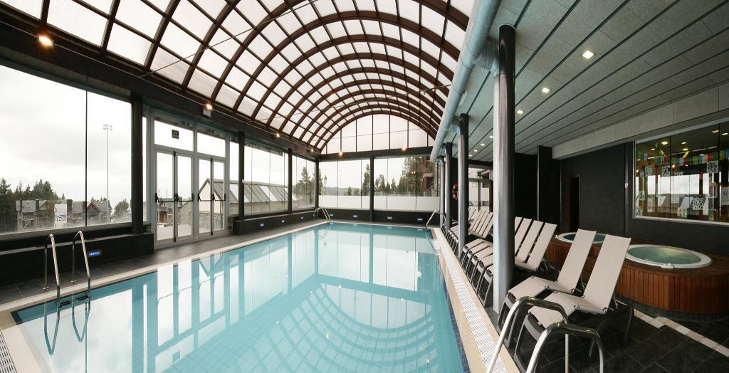 古塔特莫利納公寓飯店及水療中心