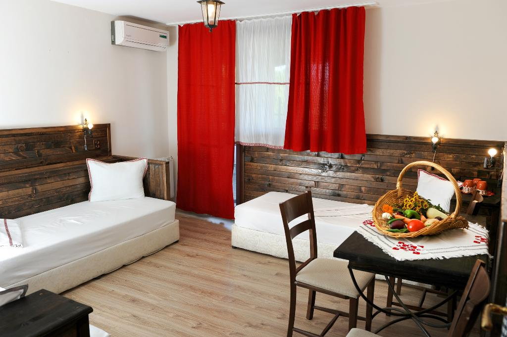 Hotel Simona Complex Sofia