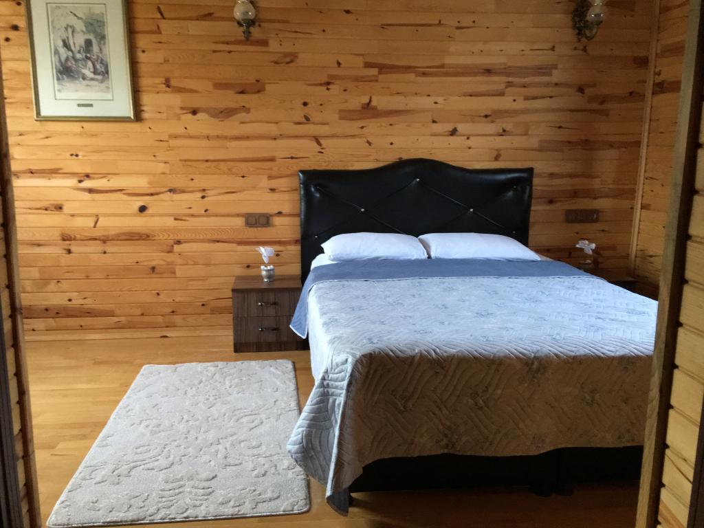 Servet Hotel-Irene Villas