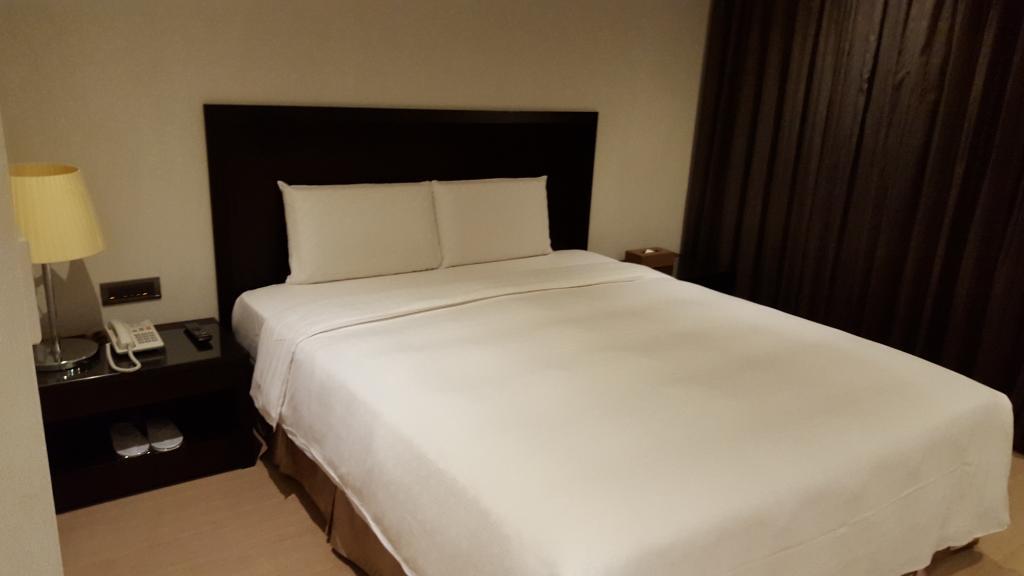 Kaohsiung Shihzuwan Hotel - Love River