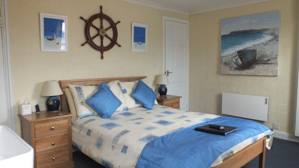 Shearwater Guest House