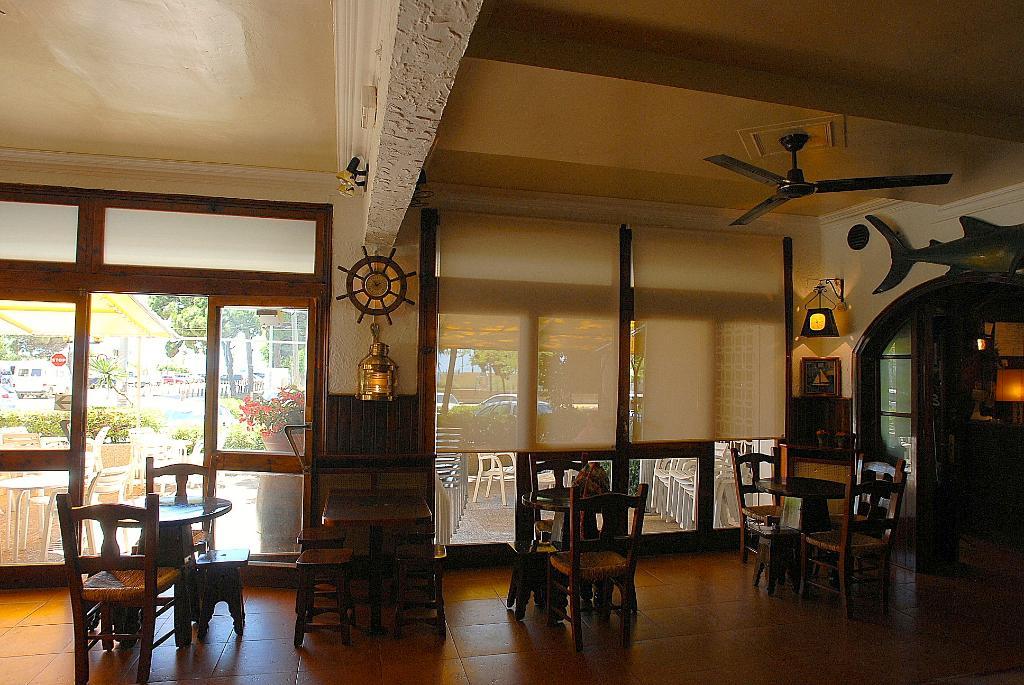 Hotel Tiburon Tapas Bar