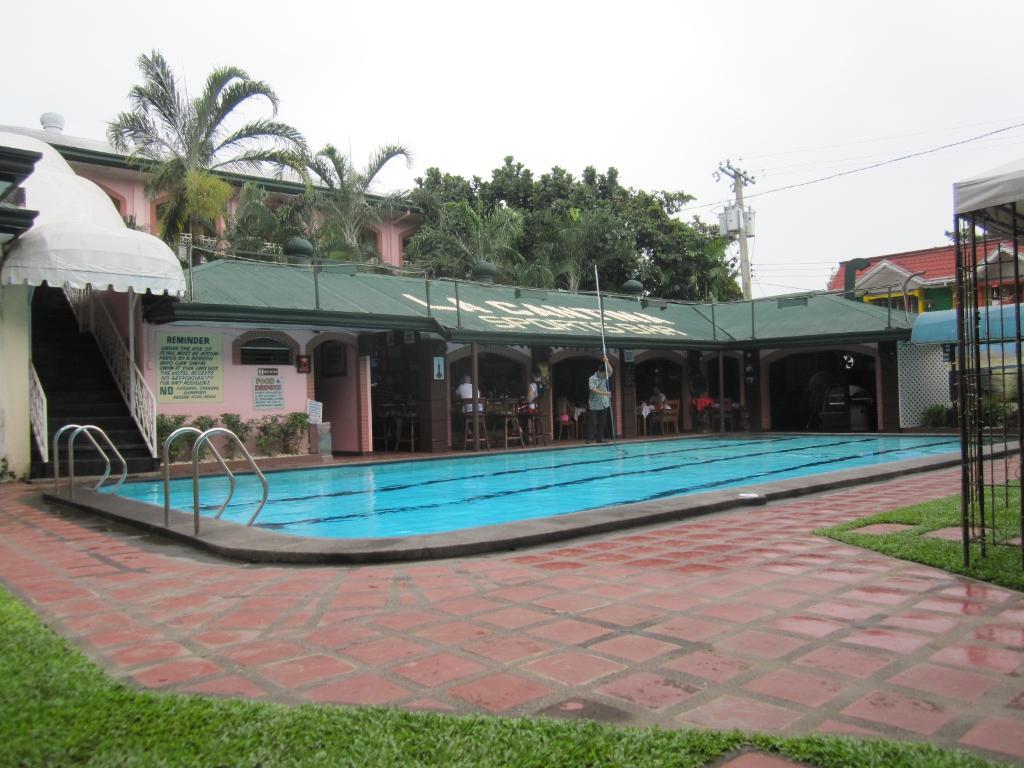 Orchid Inn Resort