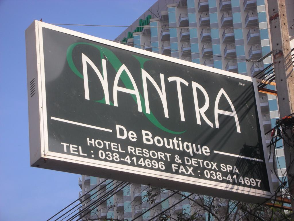 Nantra de Boutique