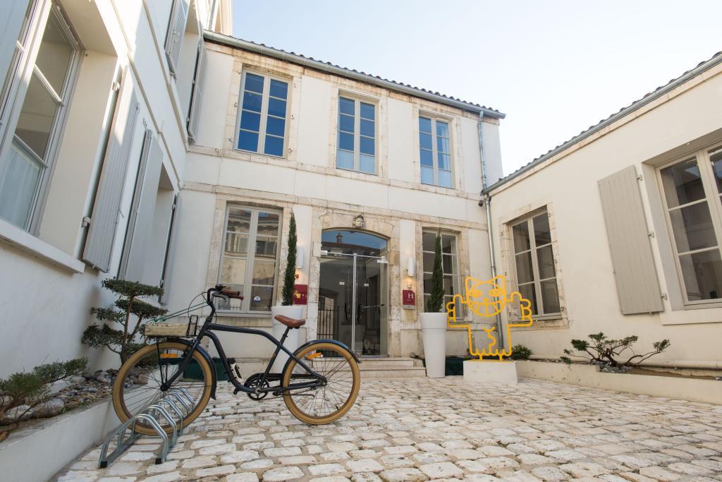Hotel Francois 1er Urban Style