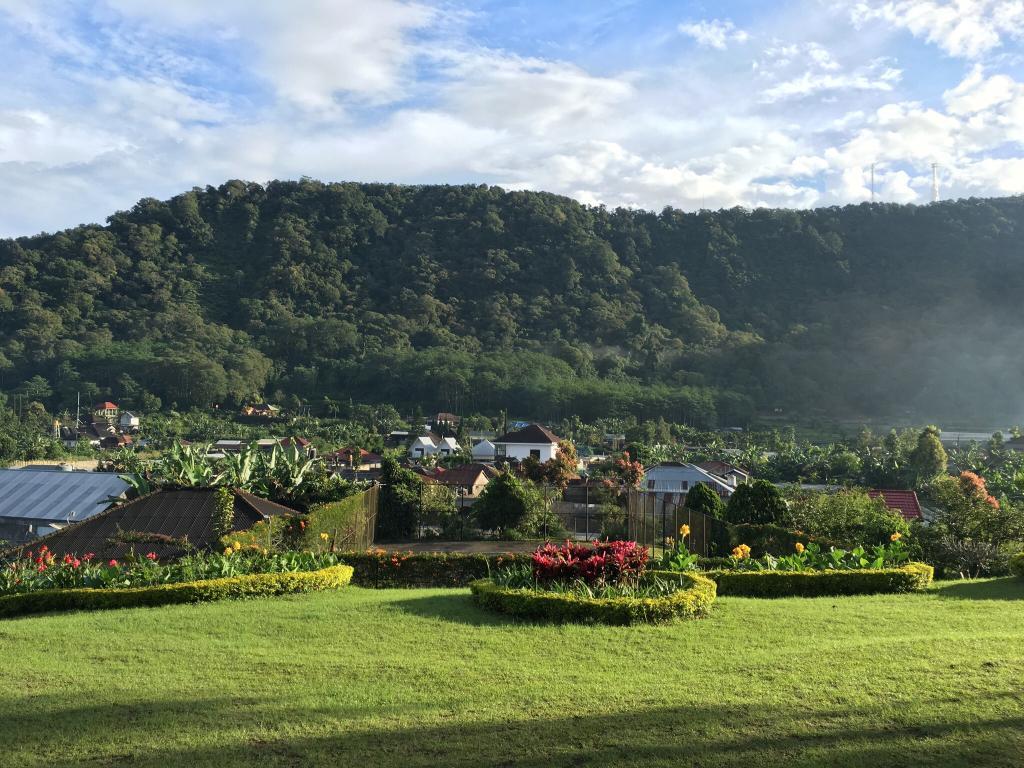 Hotel Buyan Resort