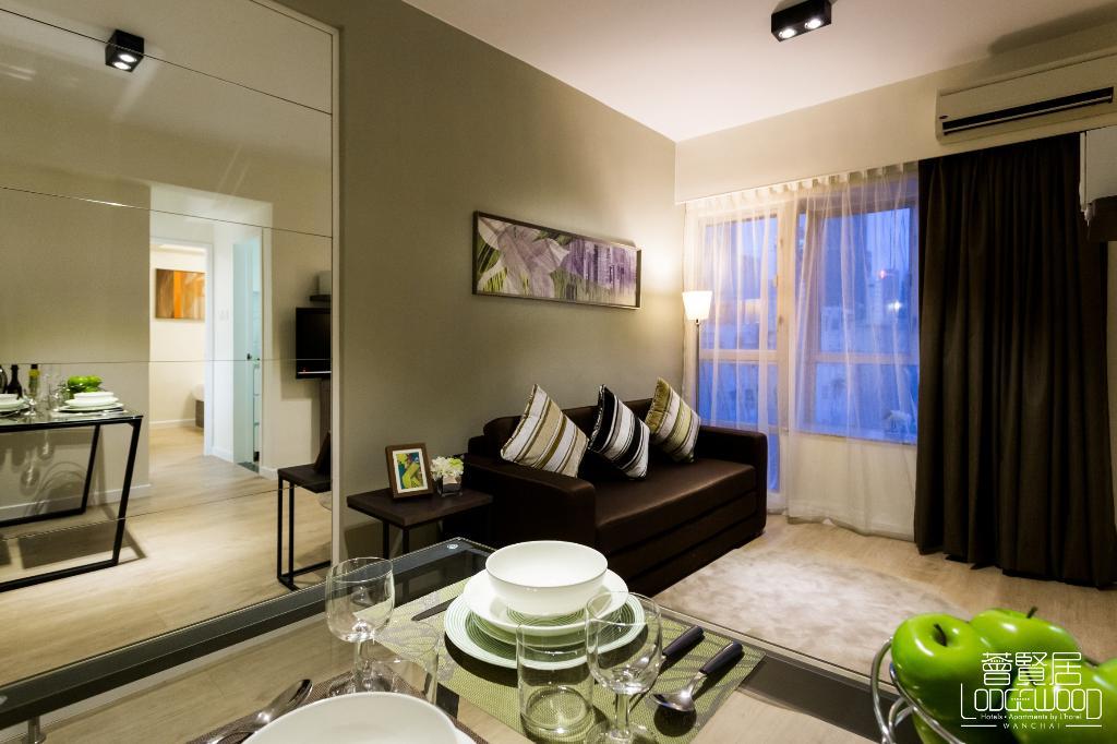 Lodgewood by L'hotel Wanchai Hong Kong
