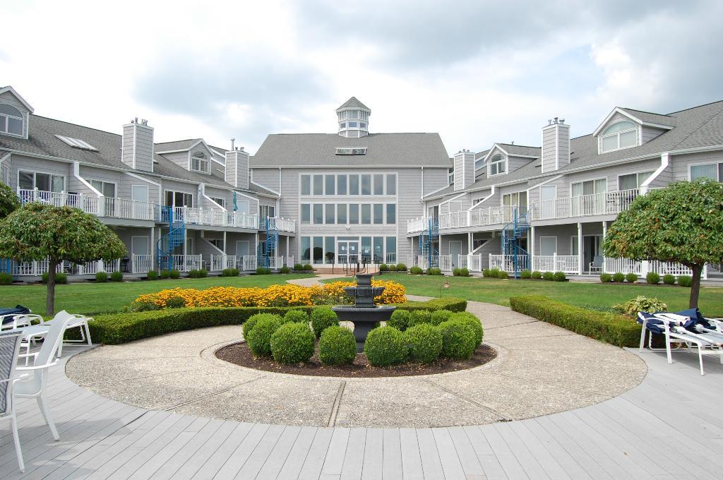 Culver Cove Resort