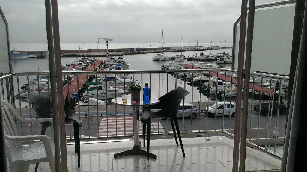 Hotel Ampolla Sol