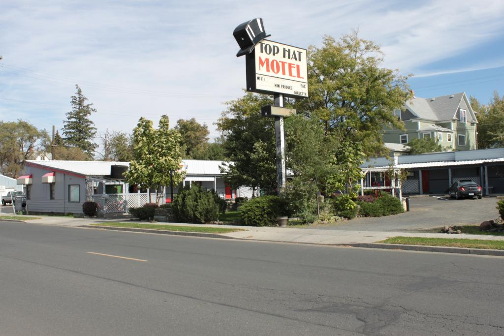 Top Hat Motel
