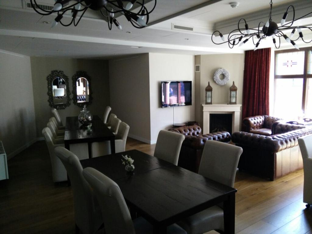 Huys van Heusden Hotel