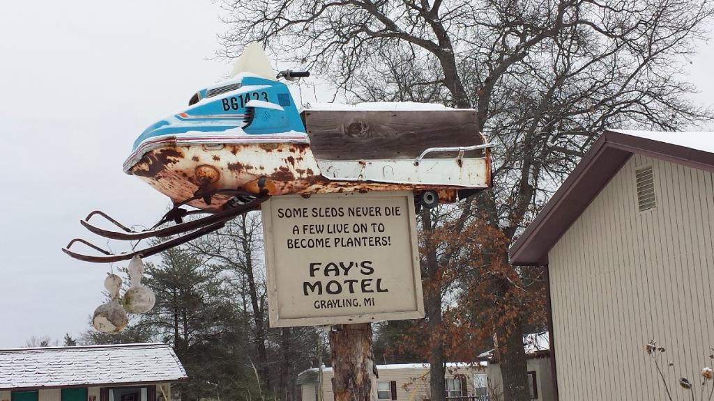 Fay's Motel