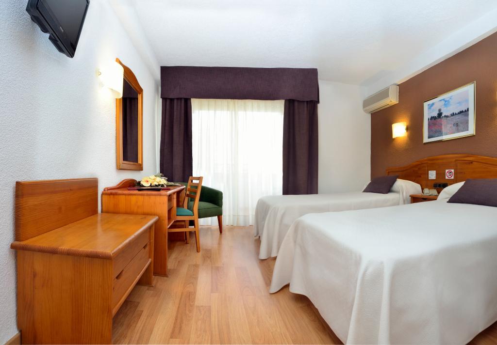 Hotel Caballo de Oro