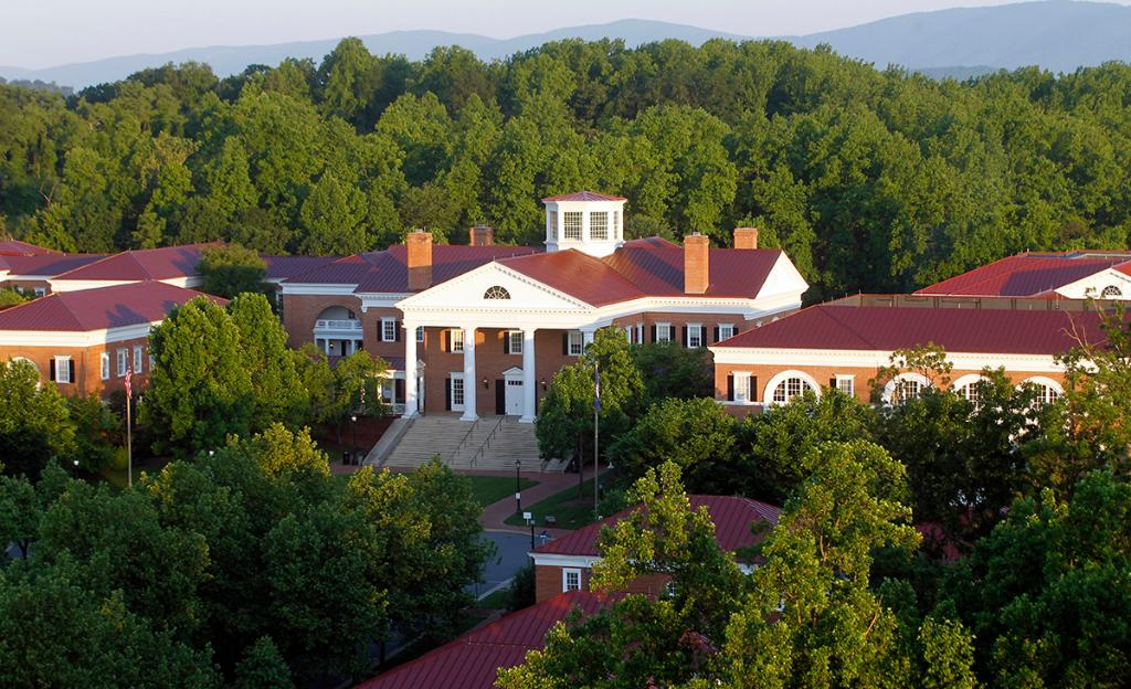維吉尼亞大學達頓飯店