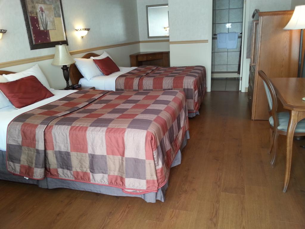 Hotel & Motel La Marquise