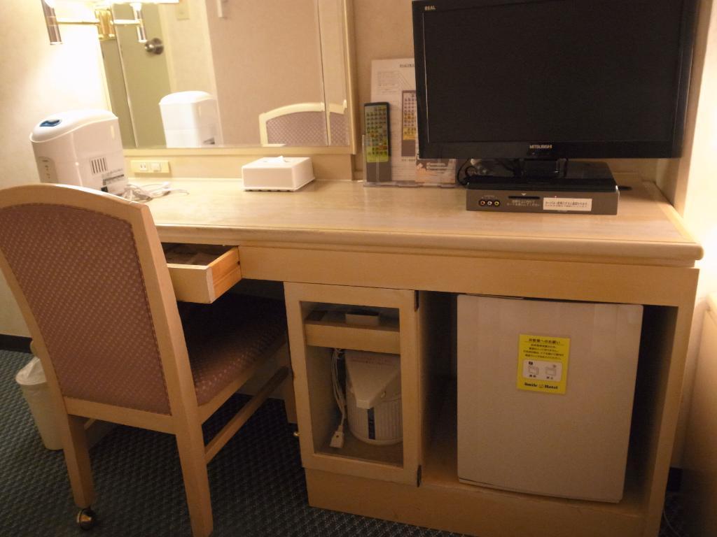長野微笑飯店