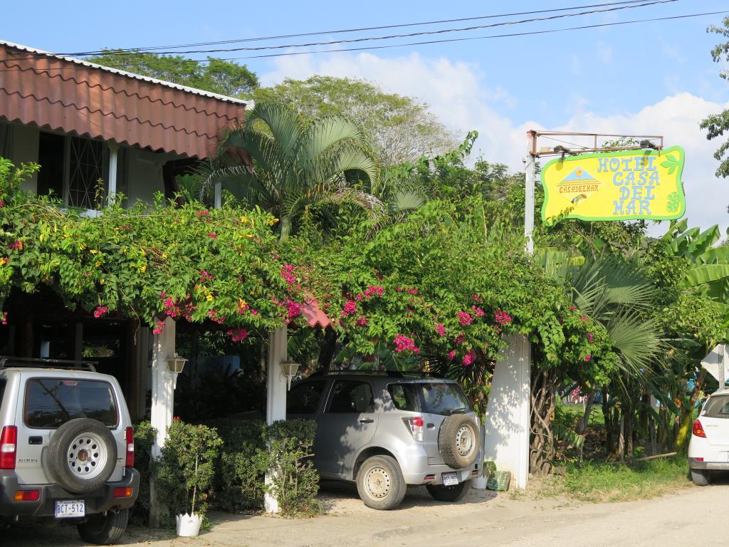 Hotel Casa del Mar Samara