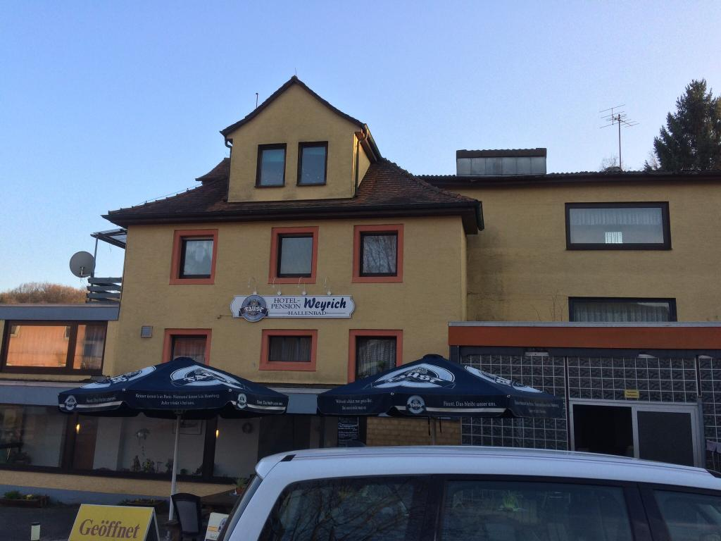 Hotel Weyrich