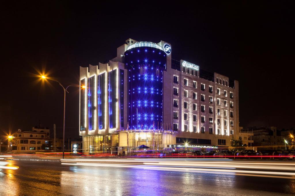 阿亞斯酒店