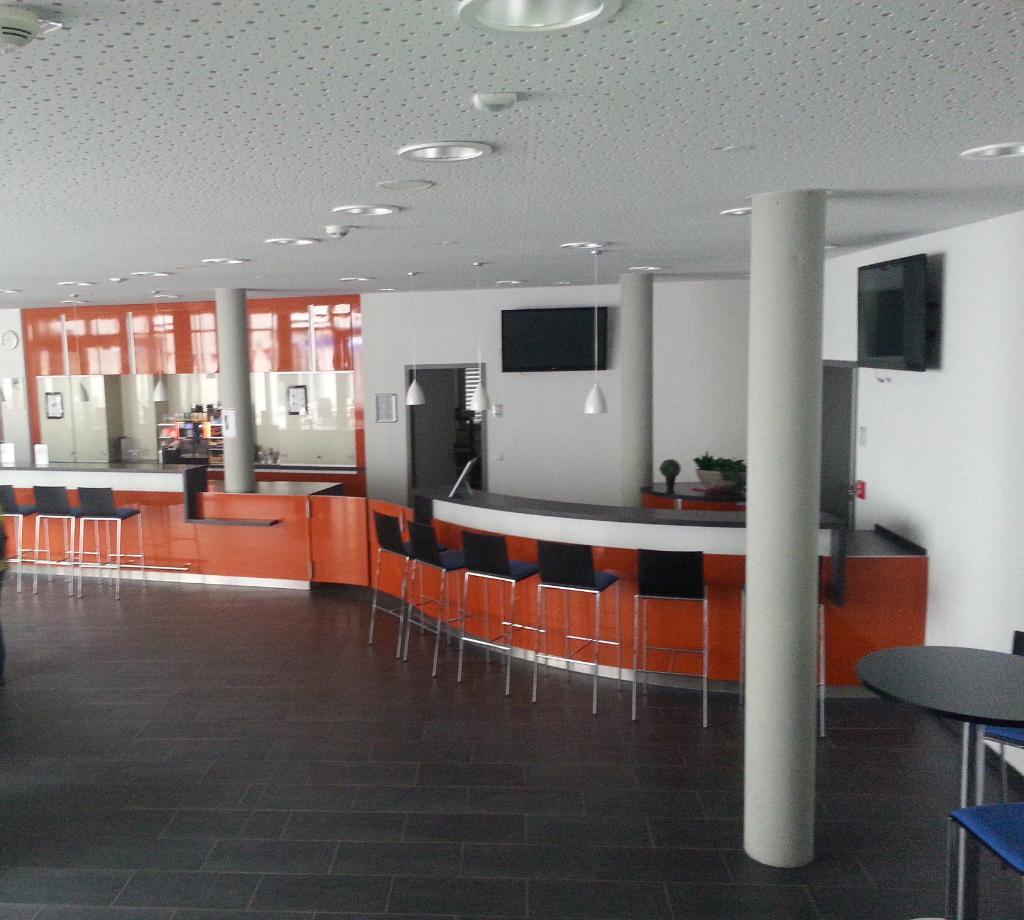 DJH Jugendherberge Mannheim