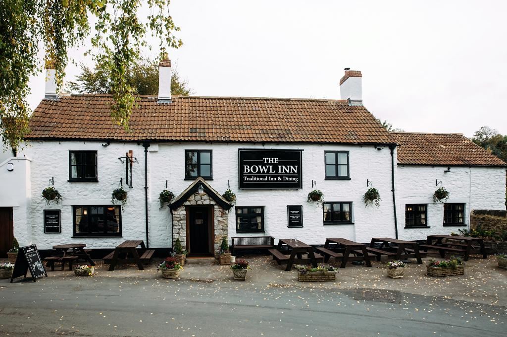 The Bowl Inn
