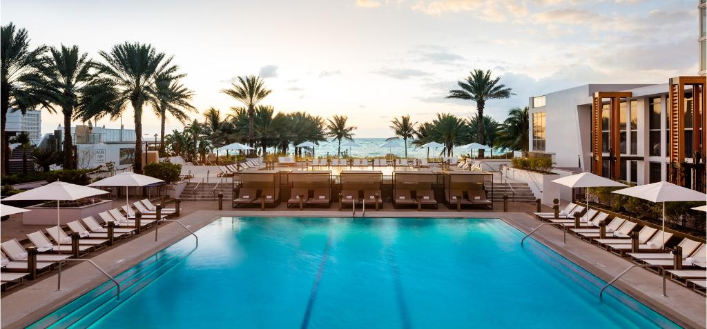 Eden Roc Resort Miami Beach