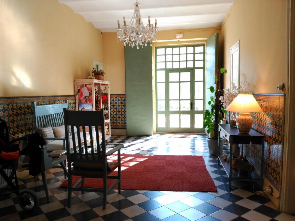 Hotel Rural Masia Font de la Oca