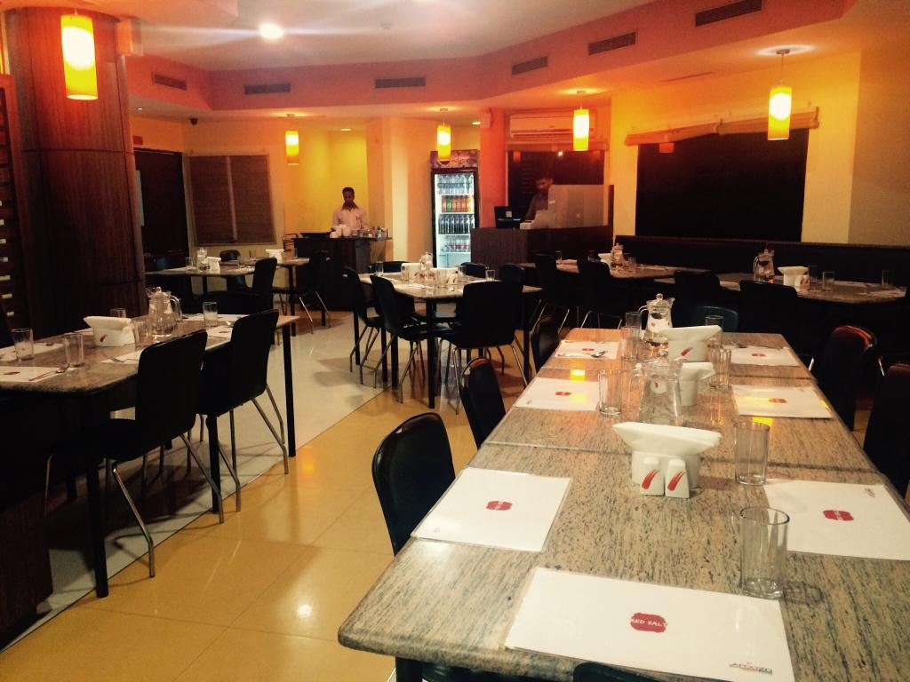 Ginger Hotel - Bangalore (Whitefield)