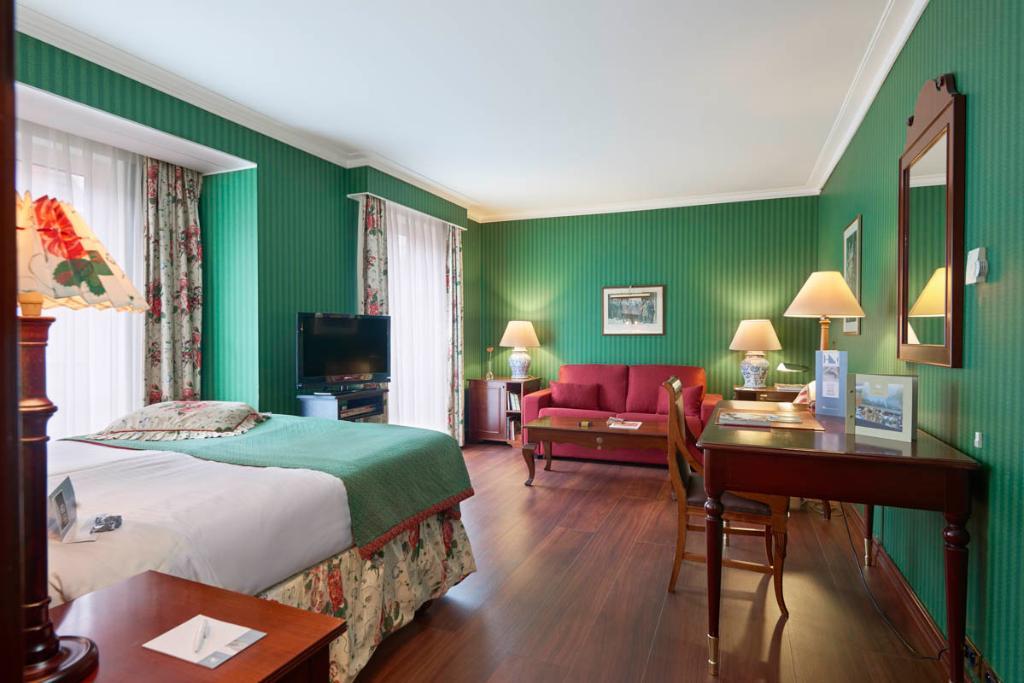 蒙哥馬利歐洲之星酒店